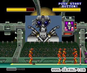 超级排球二代 (Power Spikes 2)