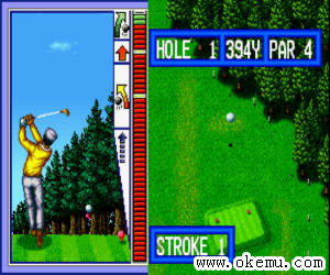 顶尖高尔夫 (Top Player's Golf)